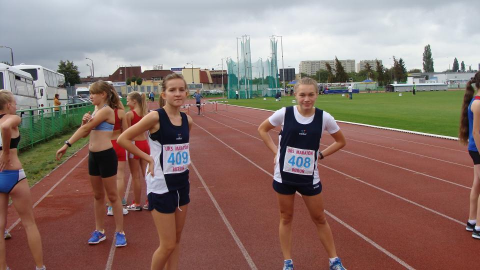 Mistrzostwa Młodzików w lekkiej atletyce